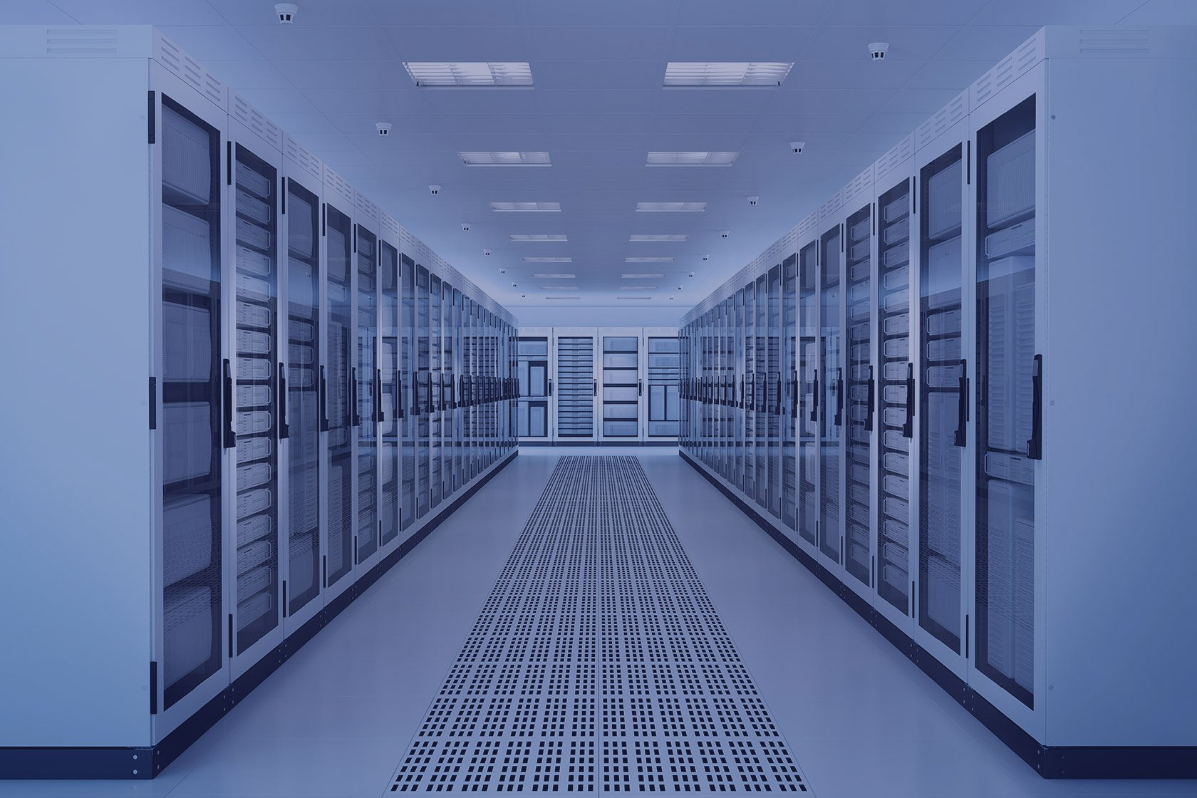 Aumento performance datacenter