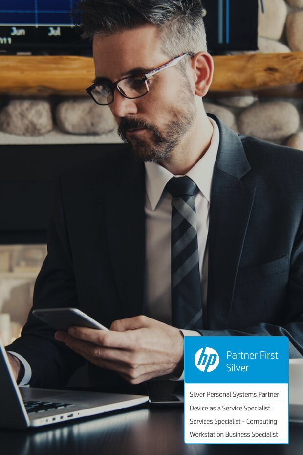 Partnership HP NETMIND